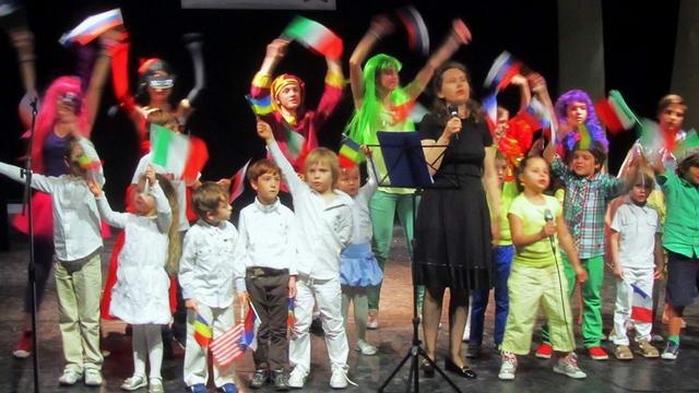 В Турине прошел второй фестиваль русской культуры