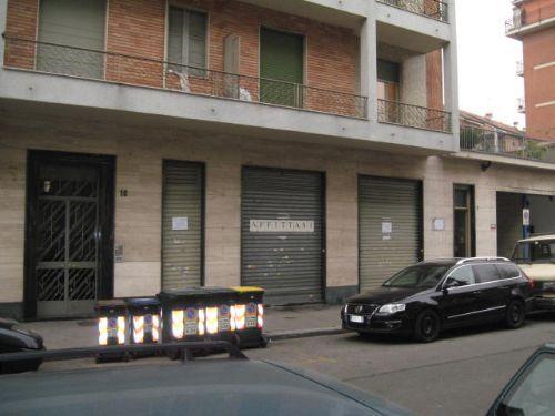 Итальянцы владельцы магазинов жалуются