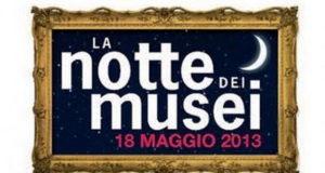 """""""Ночь в музеях Турина"""" - Бесплатные музеи в Турине и Пьемонте."""