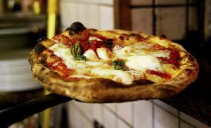 Пиццерии Турина и провинции