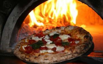 Все пиццерии Турина