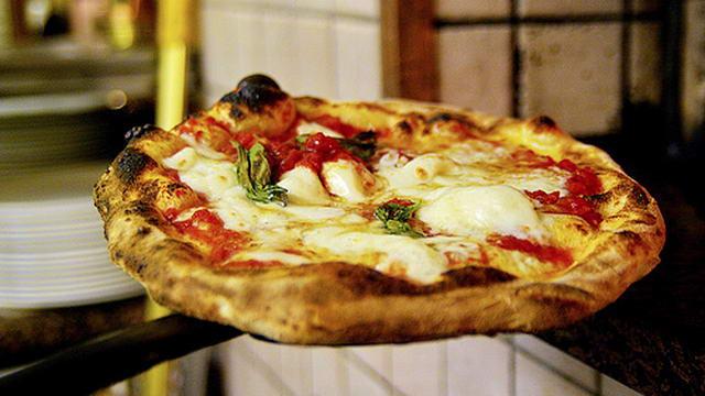 Пиццерии Турина - Путеводитель по ресторанам в Турине.