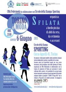 Итальянская мода в Турине