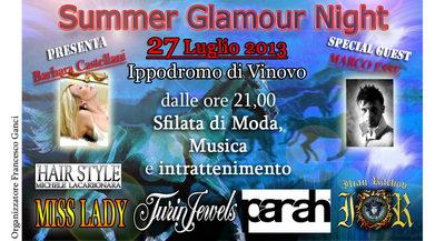 Miss Italia ippodromo Vinovo Torino
