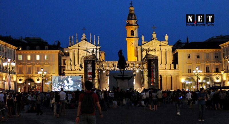 Концерты классической музыки в Турине