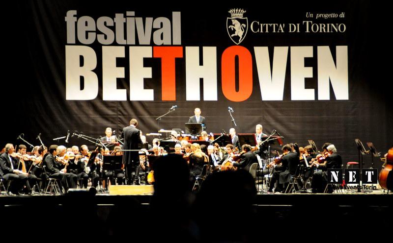 Турин фестиваль Бетховена
