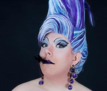 Трансвестит шоу