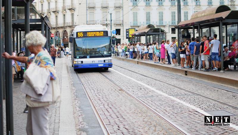 Как работает общественный транспорт в Турине