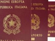 Итальянское гражданство для новорожденных детей 700 иностранцев в Турине. Гражданство для детей иностранцев в Италии