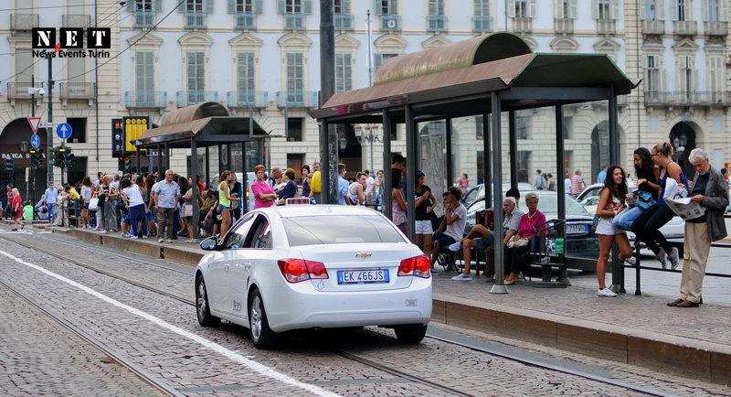 Италия общественный транспорт в городах