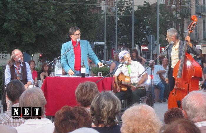 Комические музыкальные спектакли в Турине