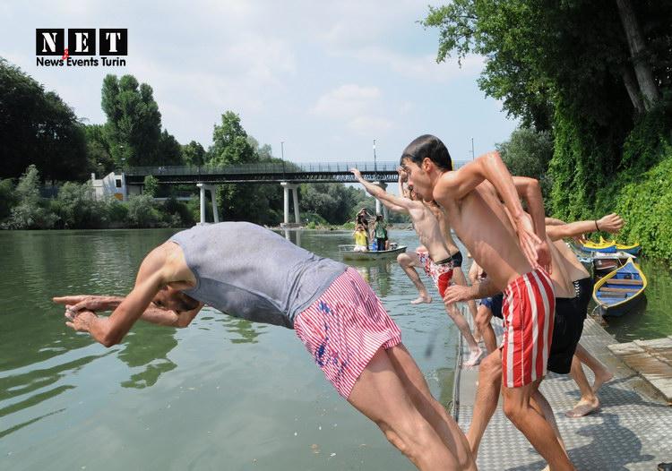 Акции по очищению рек в Европе