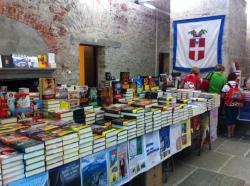 Книжные выставки Турина