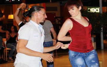 discoteca latino americano torino lingotto
