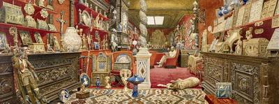 Выставка Эрмитаж в Турине Basilewsky выставка Турин Италия.