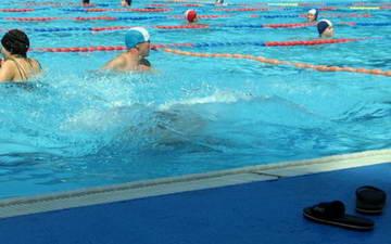piscina pelerina torino