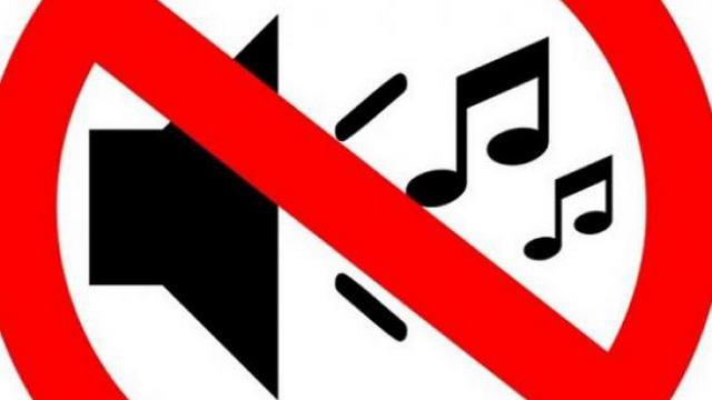 В Турине запрещена громкая музыка и продажа алкоголя
