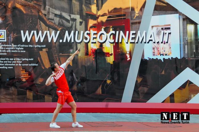 Всемирные игры ветеранов Турин Италия 2013