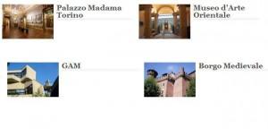 Бесплатные музеи Турина