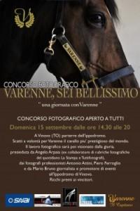 Бесплатный фотоконкурс в Турине