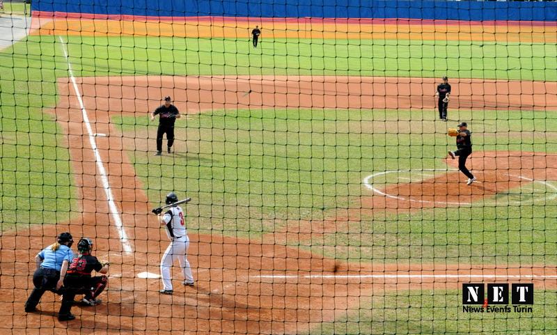 – Softball Torino WMG