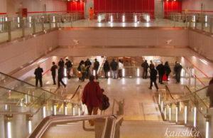 Турин в августе неделя без метро в вечернее время
