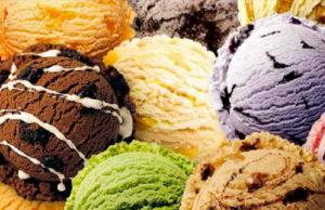 Лучшее мороженое в Турине - ТОП 3 лучших кафе