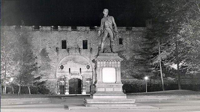 Музей Pietro Micca в Турине