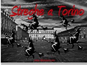 Ведьмы Италии Турин