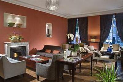 Лучшие гостиницы Турина