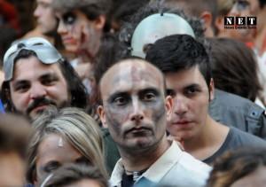 Zombie Torino 2013