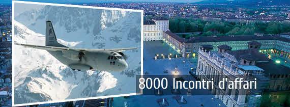 Аэронавтика Турин Италия