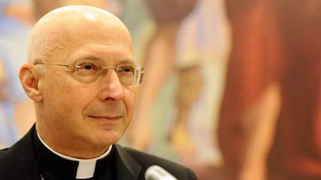 Новый кардинал Турина высказал мнению о семье и гей браках.