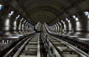 Проекты строительства метро 2 в Турине и немного истории