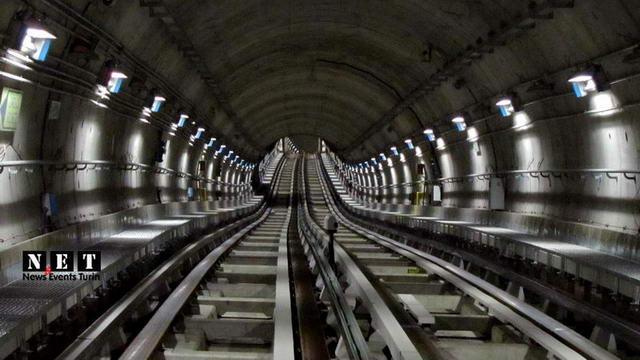 2 линия метро Турина возможно пройдет от Porta Nuova до Piazza Castello