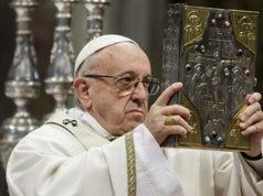 Папа Римский Франциск приедет в Турин