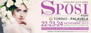 Свадебная ярмарка в Турине