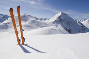 Рейс Москва Турин Покататься на лыжах в Италии
