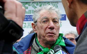 Umberto Bossi foto newsevntsturin