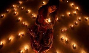 Индусы в Италии праздники