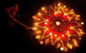 Borgo Medievale Torino Diwali