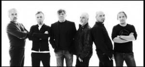 Кочевники, музыкальная группа из Турина