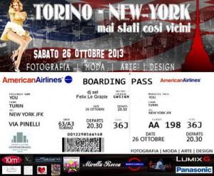 Вечер для фотографов и моделей Турин Италия