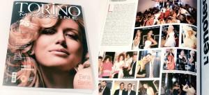 Наши фотографии в Итальянском журнале