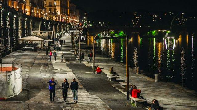 Ночная жизнь Турина, дискотеки, клубы, бары, рестораны