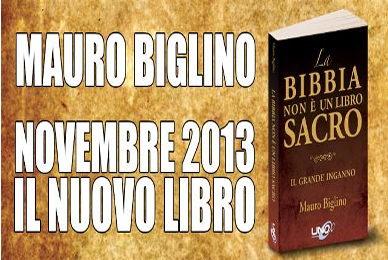 Библия это не священная книга События Турина ноябрь 2013 года