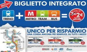 Билеты в Турине