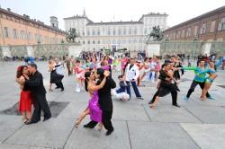 Чемпионат мира по Карибскому танцу в Турине