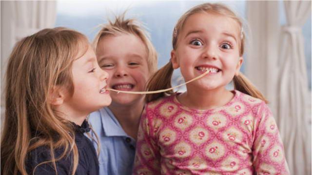 Отдых и развлечение для детей в Турине