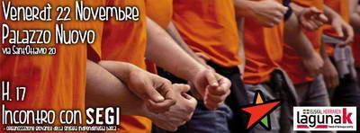 Солидарность туринцев с басками в мадриде